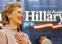 Would LGBT Americans be better off under President Hillary?