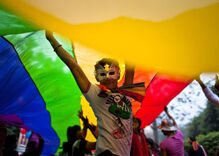 Growth of international projects helps evolve gay rights, visibility in 2011
