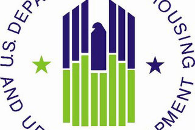 HUD: Religious groups must abide by LGBT non-bias housing rule