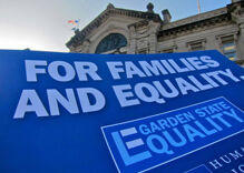 Garden State Equality on Christie's veto of NJ marriage equality bill