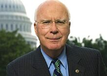 Leahy submits immigration amendment to allow gays to sponsor foreign-born partners