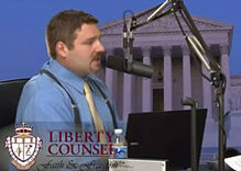 Matt Barber: 'LGBT agenda and constitutional rights cannot exist in harmony'