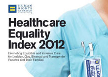 HRC Report: 2012 sees progress toward LGBT healthcare equality