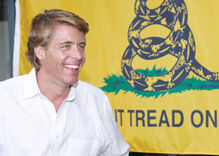 National gay conservatives group 'GOProud' endorses Mitt Romney