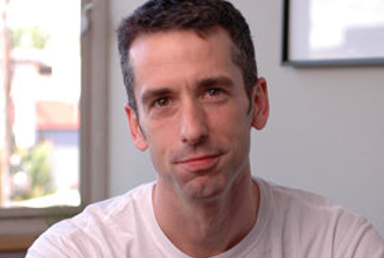'It Gets Better' producers turn lenses to LGBT politics