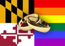 Maryland election officials certify same-sex marriage referendum petition