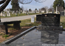 National LGBT Veterans Memorial planned at Congressional Cemetery