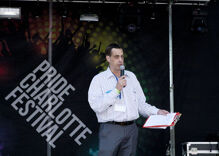 Stuart Milk: Obama is a 'no-brainer' for the LGBT community