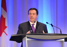 Canadian Immigration Minister's email to LGBT community sparks privacy complaints