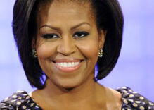 First Lady Michelle Obama to address LGBT DNC luncheon