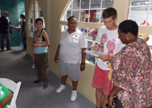 Democratic Convention attracts LGBT youth organizers