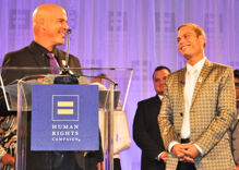 St. Louis LGBT magazine receives HRC 'Equality In Media' award