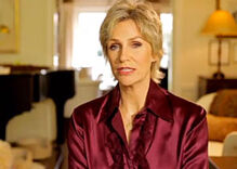 Gay celebrities speak out on Obama's LGBT accomplishments