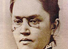 LGBT History Month profile: Katharine Lee Bates, songwriter and poet