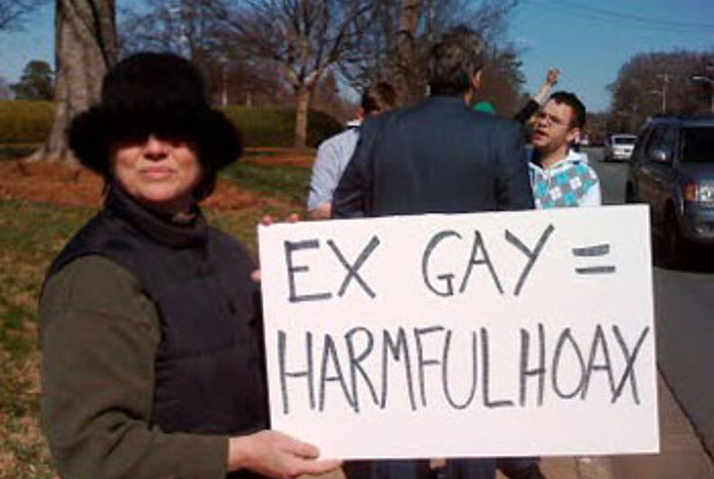 SPLC files groundbreaking lawsuit accusing conversion therapy organization of fraud