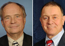 Two GOP congressmen announce support for DOMA repeal