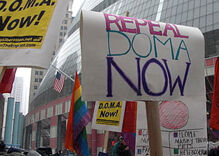 LGBT leaders to House GOP: Stop wasting tax dollars defending DOMA
