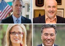 Year in Review: Record number of LGBT victories in state, national elections