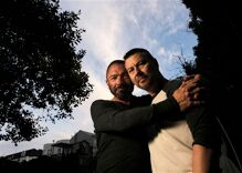 Gay community, Latino groups forge immigration alliance