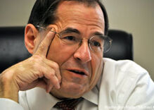 Nadler to reintroduce immigration bill that includes gay binational couples