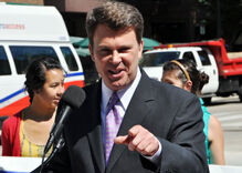 Obama misses opportunity to nominate first openly LGBT cabinet member