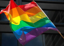 Gallup study ranks states according to population of LGBT residents