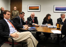 Bill protecting Virginia LGBT state employees killed in House subcommittee