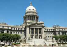 Idaho lawmakers hear pleas for statewide LGBT protections