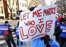 National polls find growing support for legalizing same-sex marriage