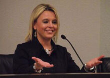 Salina mayor first in Kansas to join national group supporting gay marriage