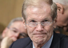 U.S. Sen. Bill Nelson of Florida throws his support behind marriage equality