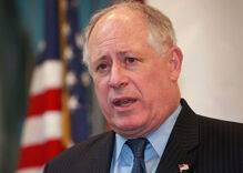 Ill. governor to House lawmakers: 'It's time to vote' on marriage equality bill