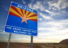 Poll: Arizona voters support religious freedom veto, legalizing gay marriage