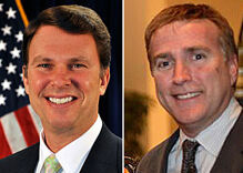 Obama nominates two more openly gay men to diplomatic posts