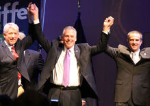 Little substance on LGBT rights from Va. Democratic candidates