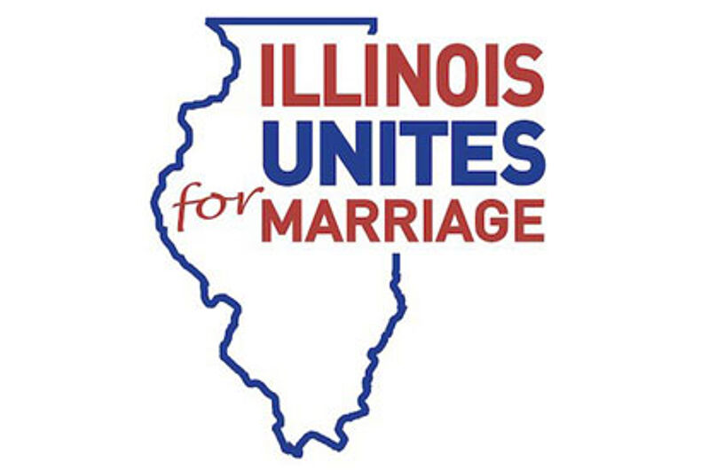 Ill. coalition launches statewide campaign to build support for same-sex marriage