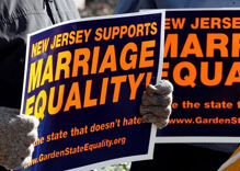 LGBT advocacy groups team up to make gay marriage in N.J. a priority