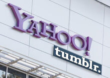 #Gay = Porn: Yahoo! blocks gay, lesbian search tags in recently acquired Tumblr