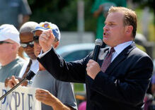 Iowa ethics board to investigate National Organization for Marriage