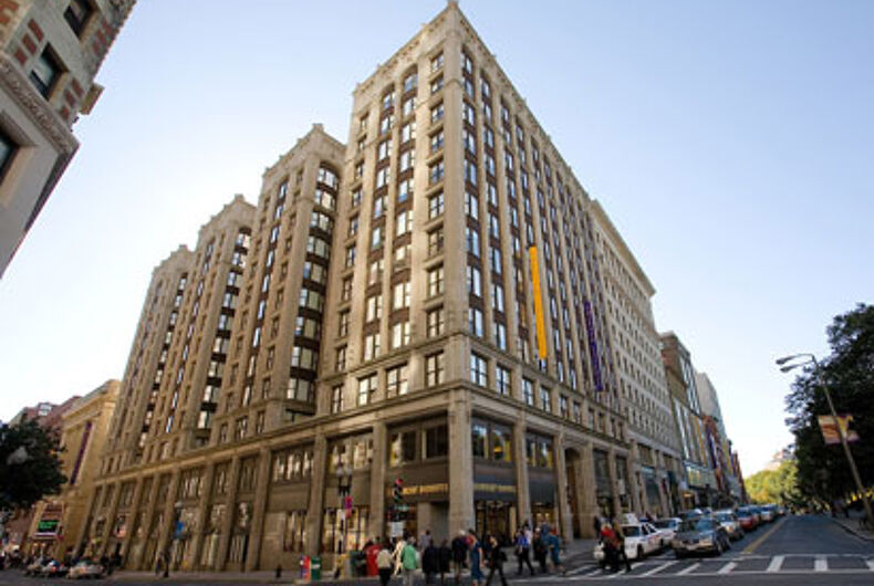 Princeton Review rates 20 most LGBT friendly, unfriendly colleges
