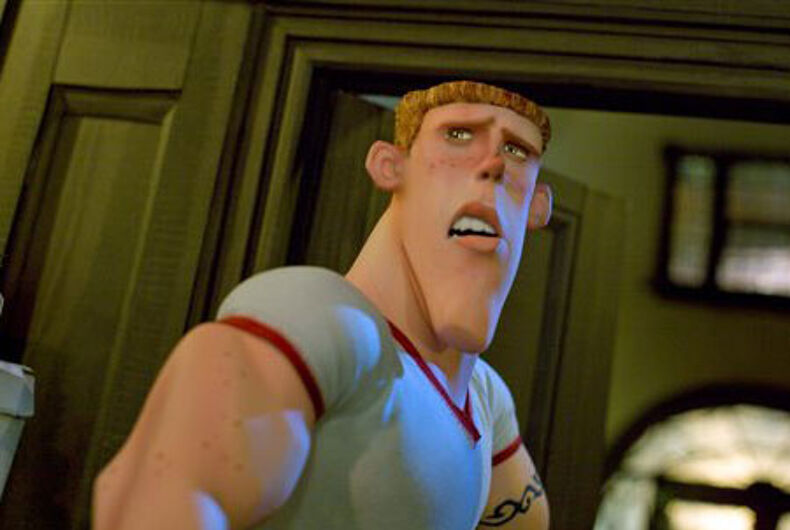 GLAAD finds movie industry lags well behind TV in featuring LGBT roles