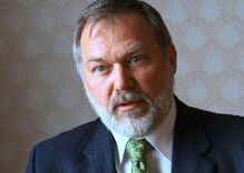 Scott Lively: LGBT Rights have entered us into the 'Twilight Zone'