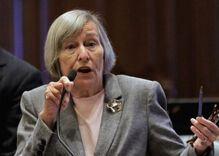 Democratic leader urges Ill. House to support marriage equality bill
