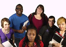 New website features legal info for LGBT, HIV+ youth in New England