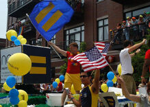 HRC needs to engage more with the LGBT community rather than policymakers