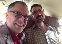 Ohio appeals ruling that state recognize gay marriages on death certificates