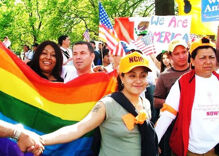 Study: An estimated 1.4 million Latino/a adults in the U.S. identify as LGBT