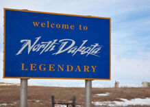 N.D. issues tax form for married, gay couples due to same-sex marriage ban