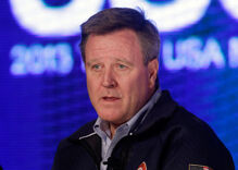 U.S. Olympic Committee adds sexual orientation to  non-discrimination policy