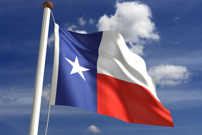 New York trolls Texas and other anti-LGBTQ states for business